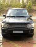 Land Rover Range Rover, 2008 год, 730 000 руб.