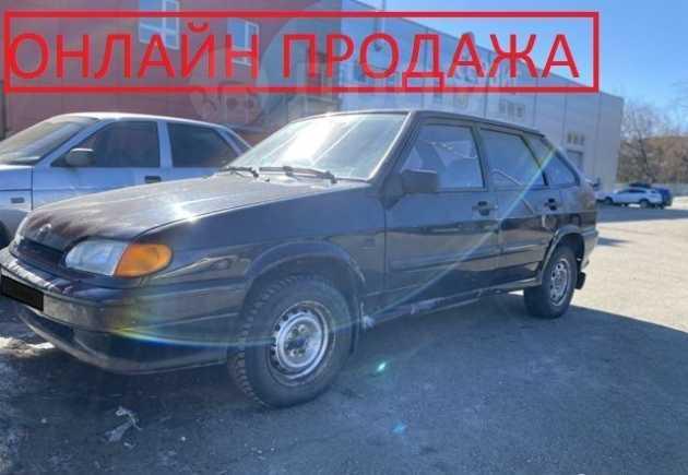 Лада 2114 Самара, 2011 год, 110 000 руб.