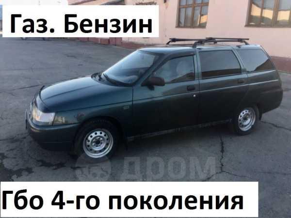 Лада 2111, 2007 год, 155 000 руб.