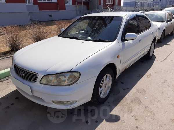 Nissan Cefiro, 1998 год, 130 000 руб.