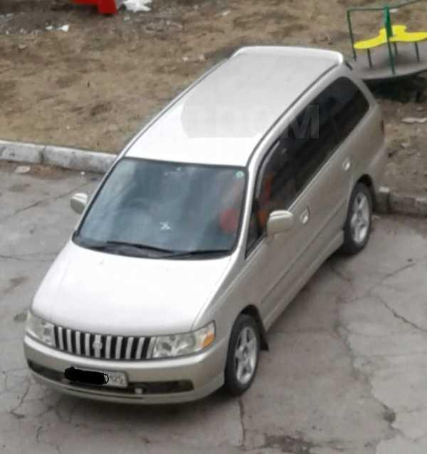 Nissan Bassara, 1999 год, 260 000 руб.