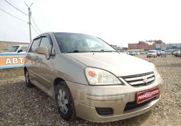 Suzuki Liana, 2007 год, 289 000 руб.