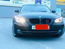 Тюмень BMW 5-Series 2008