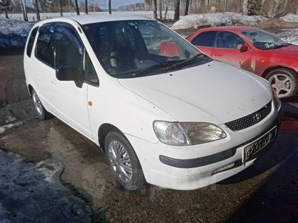 Toyota Corolla Spacio, 1998 год, 249 000 руб.
