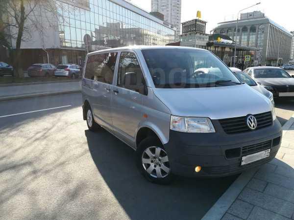 Volkswagen Transporter, 2005 год, 777 000 руб.