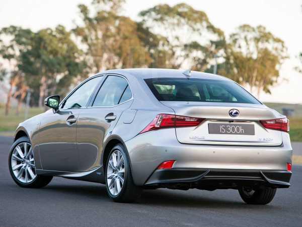 Lexus IS300h, 2013 год, 1 600 000 руб.