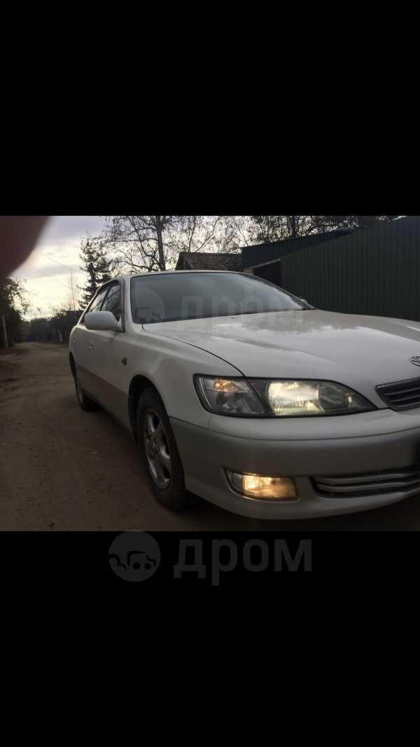 Toyota Windom, 2000 год, 340 000 руб.