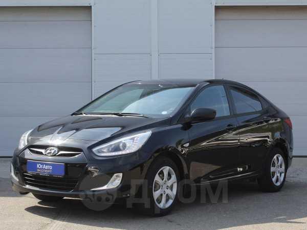 Hyundai Solaris, 2013 год, 515 000 руб.
