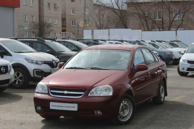 Chevrolet Lacetti, 2009 год, 240 000 руб.