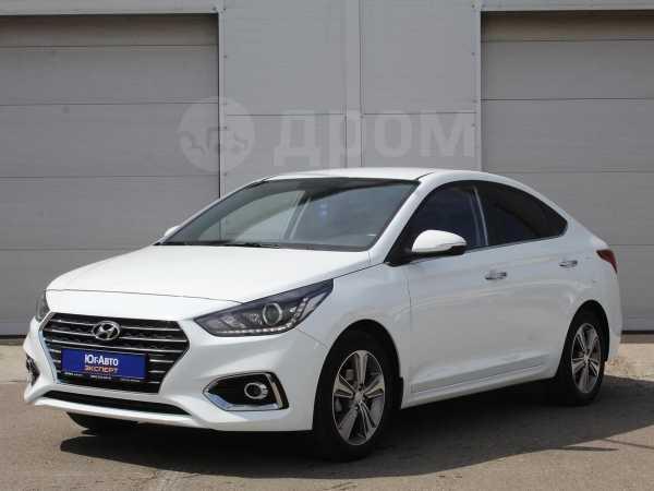 Hyundai Solaris, 2019 год, 951 500 руб.
