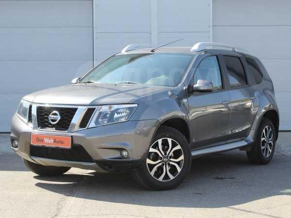 Nissan Terrano, 2015 год, 695 000 руб.