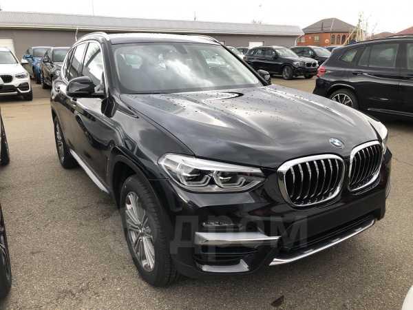BMW X3, 2020 год, 3 660 000 руб.