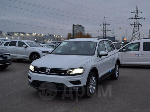 Volkswagen Tiguan, 2020 год, 1 782 000 руб.