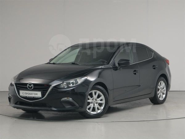 Mazda Mazda3, 2014 год, 729 000 руб.