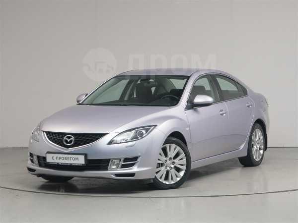 Mazda Mazda6, 2008 год, 599 000 руб.