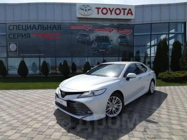 Toyota Camry, 2020 год, 2 586 000 руб.