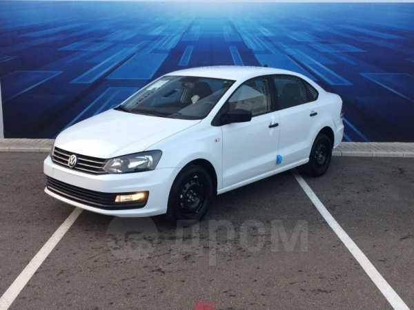 Volkswagen Polo, 2020 год, 720 800 руб.