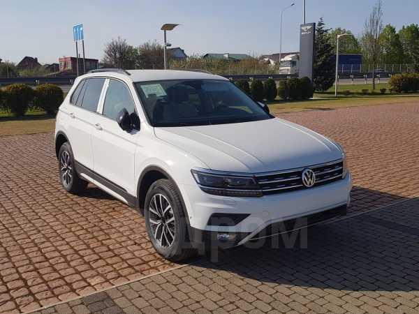 Volkswagen Tiguan, 2020 год, 2 340 700 руб.