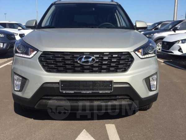 Hyundai Creta, 2020 год, 1 309 363 руб.