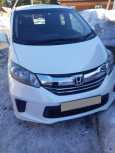 Honda Freed, 2014 год, 800 000 руб.