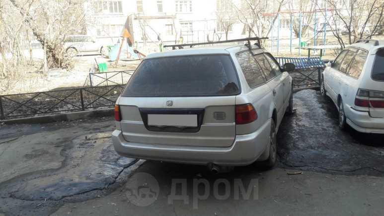 Honda Partner, 1999 год, 180 000 руб.
