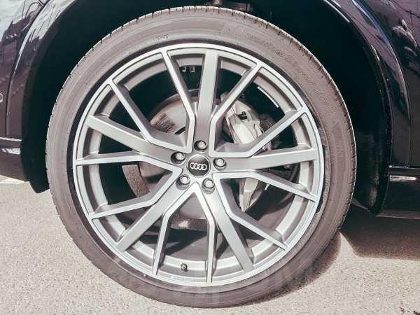 Audi Q7, 2018 год, 4 895 000 руб.