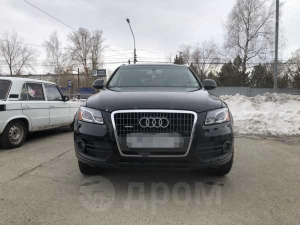 Audi Q5, 2010 год, 860 000 руб.
