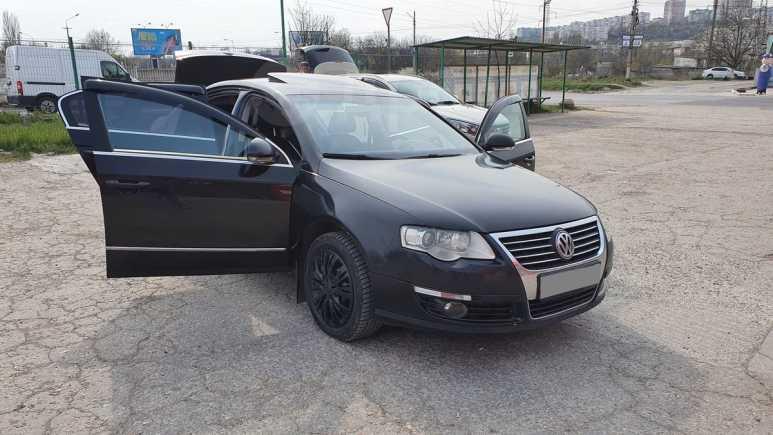 Volkswagen Passat, 2006 год, 350 000 руб.