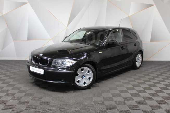 BMW 1-Series, 2008 год, 394 520 руб.