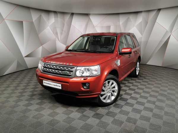 Land Rover Freelander, 2010 год, 866 000 руб.