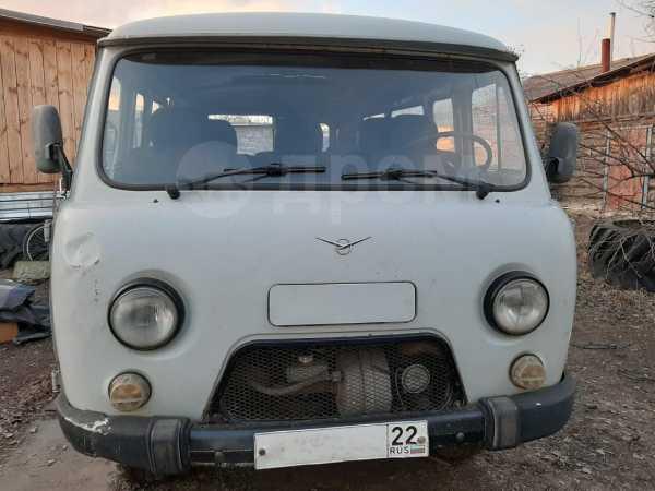 УАЗ Буханка, 2006 год, 120 000 руб.