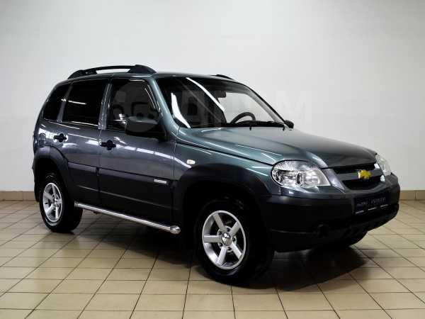 Chevrolet Niva, 2012 год, 369 900 руб.