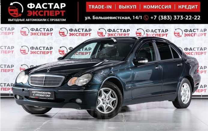 Mercedes-Benz C-Class, 2004 год, 359 000 руб.