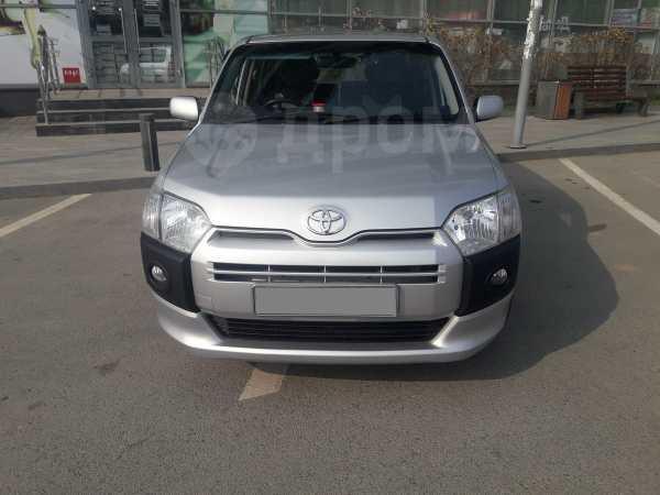 Toyota Probox, 2015 год, 495 000 руб.
