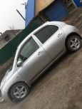 Nissan March, 2003 год, 175 000 руб.
