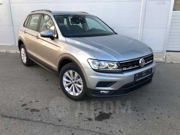 Volkswagen Tiguan, 2020 год, 1 755 000 руб.