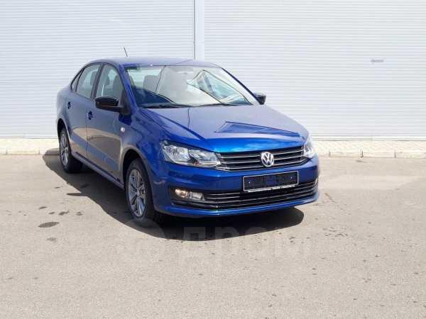 Volkswagen Polo, 2020 год, 785 000 руб.