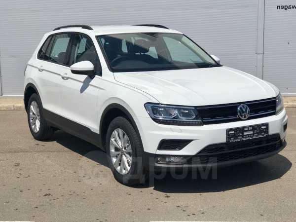 Volkswagen Tiguan, 2020 год, 1 580 000 руб.