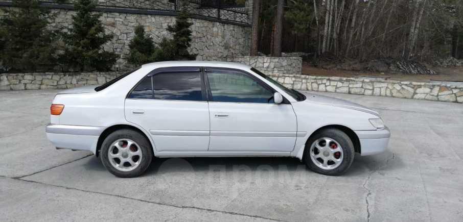 Toyota Corona Premio, 2000 год, 300 000 руб.