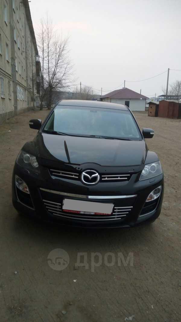 Mazda CX-7, 2010 год, 690 000 руб.