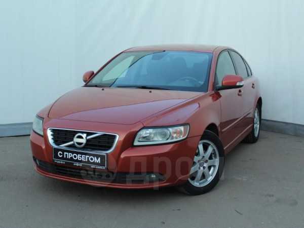 Volvo S40, 2011 год, 459 000 руб.