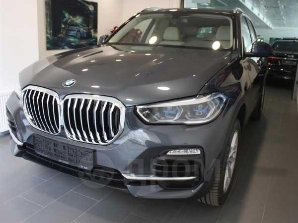 BMW X5, 2019 год, 6 247 856 руб.