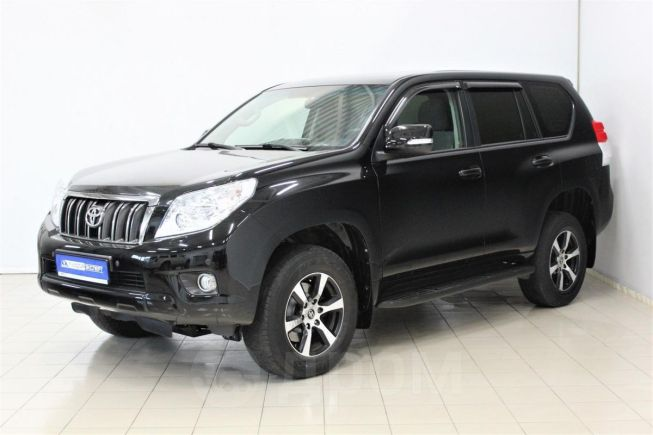 Toyota Land Cruiser Prado, 2012 год, 1 659 000 руб.