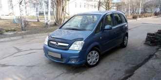 Углич Meriva 2007