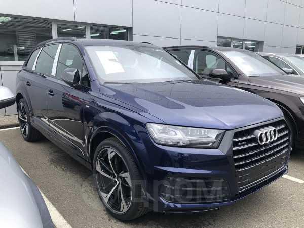 Audi Q7, 2019 год, 5 590 000 руб.