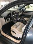 Porsche Cayenne, 2020 год, 5 983 600 руб.
