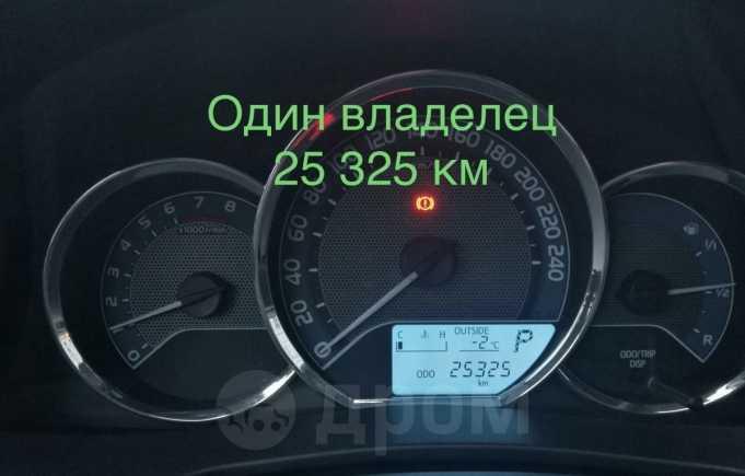 Toyota Corolla, 2014 год, 970 000 руб.