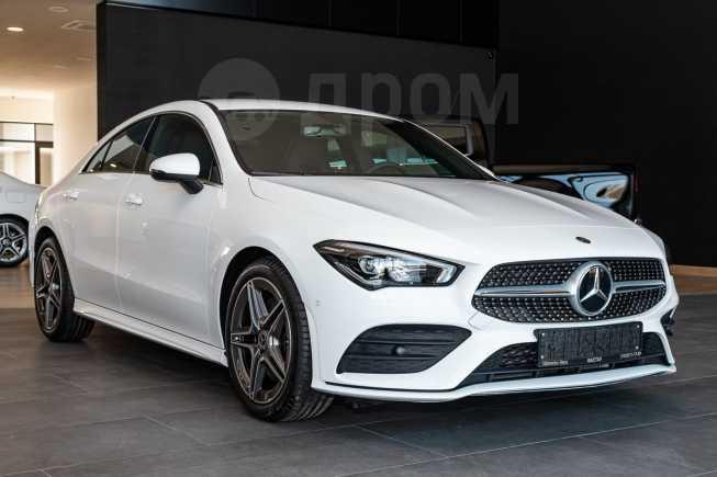 Mercedes-Benz CLA-Class, 2020 год, 2 490 000 руб.