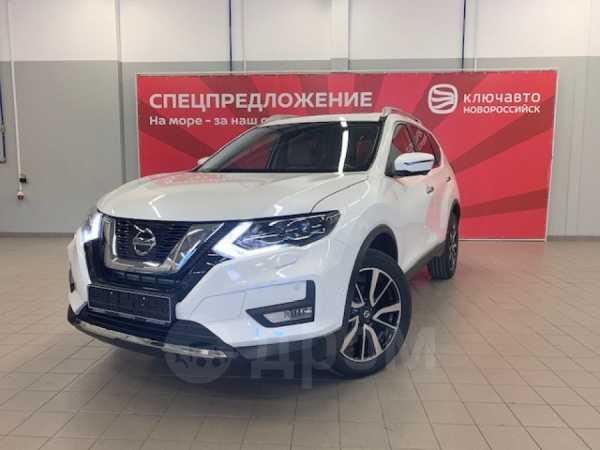 Nissan X-Trail, 2020 год, 1 887 000 руб.
