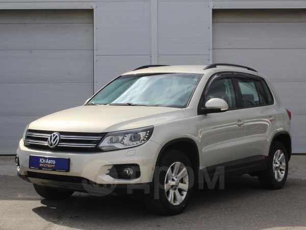 Volkswagen Tiguan, 2012 год, 816 500 руб.